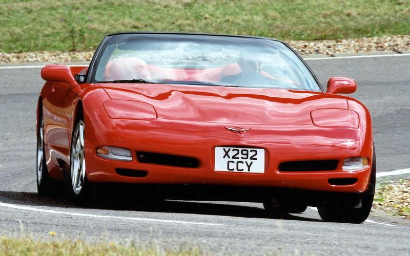 06 corvette gm 0 0