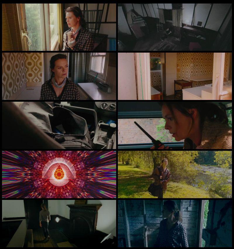 معرفی و بررسی فیلم بی پایان: موضوعی ناشناخته 2021 Infinitum