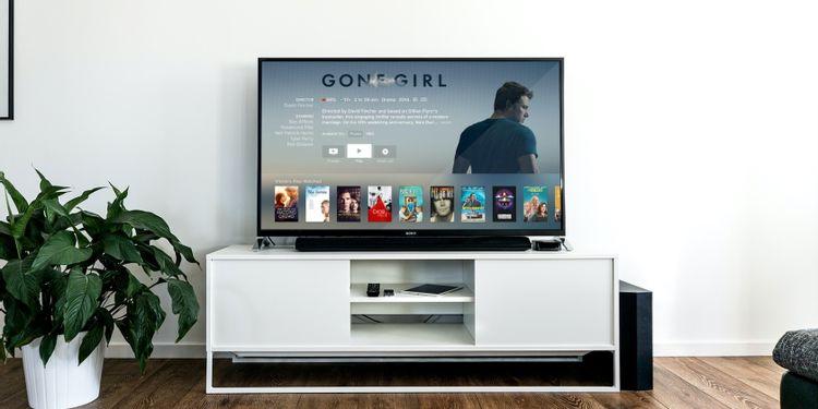 قیمت تلویزیون OLED