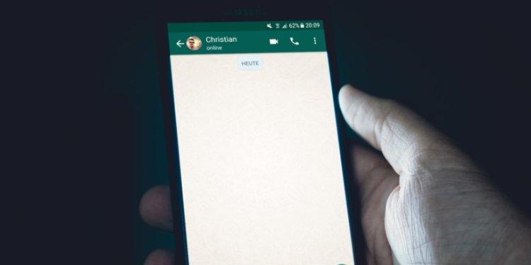 چطور ویژگی پیام های ناپدید شونده را در واتساپ فعال کنیم؟ 5 قدم تا انتها