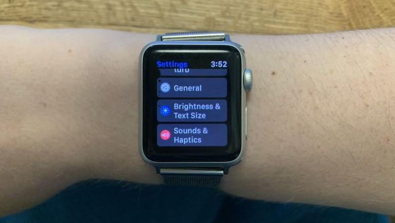 2 راه برای به روزرسانی ساعت اپل: از اطلاعات خود محافظت کنید
