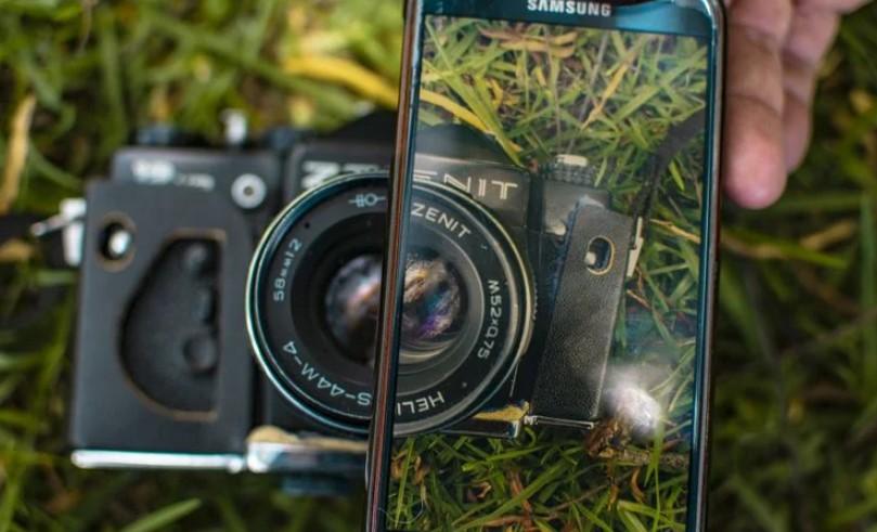 نکات مثبت و منفی دوربین تلفن های هوشمند: معجزه کوچک!