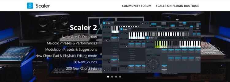 Scaler-2