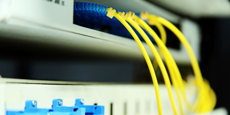 تست امنیت اتصال اینترنت