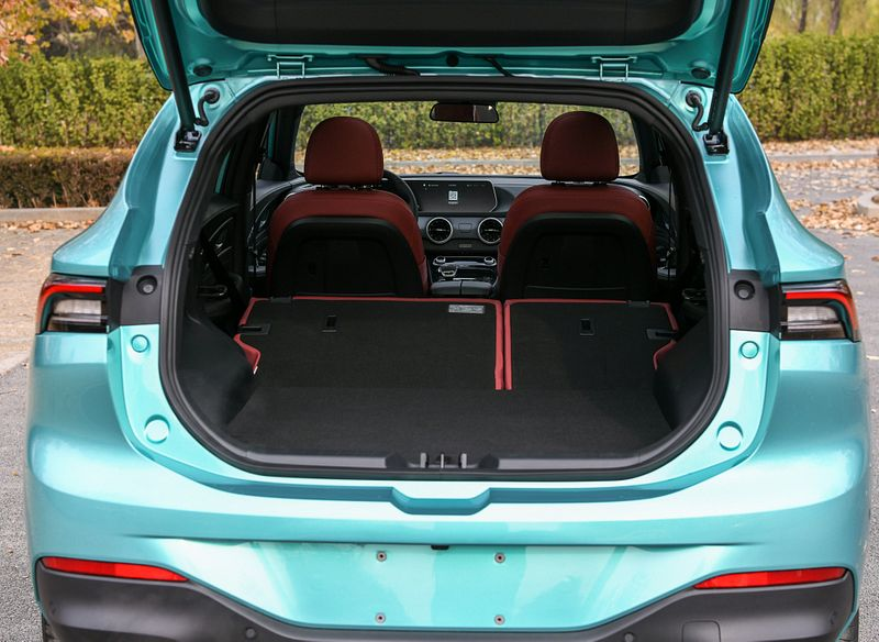 dongfeng t5evo int25