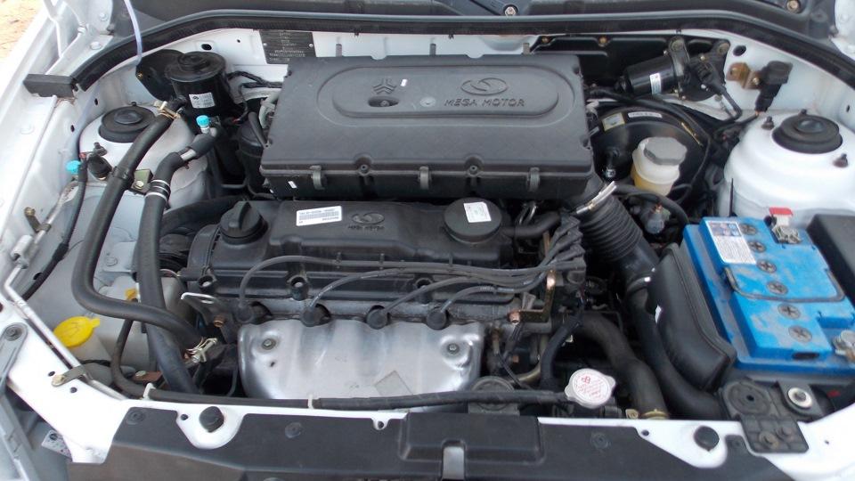 موتور m15