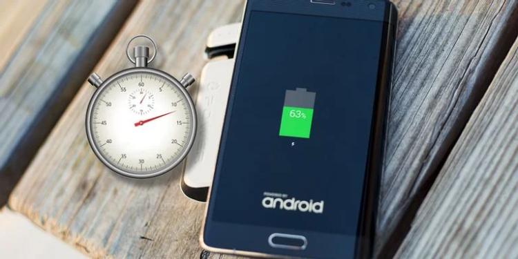 افزایش سرعت شارژ شدن گوشی اندرویدی