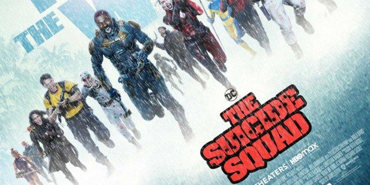 معرفی و بررسی جوخه انتحاری 2 (The Suicide Squad 2021) در روکیدا