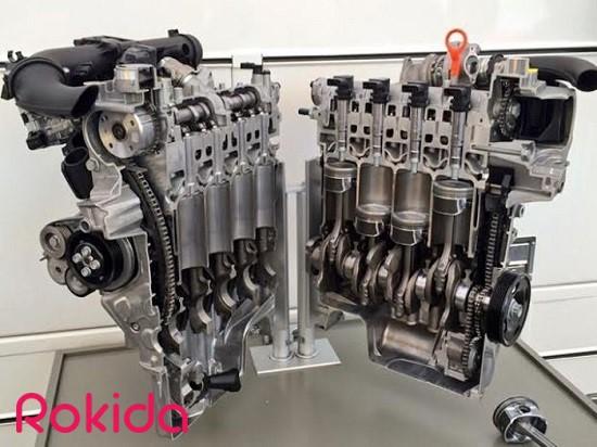موتور TU5