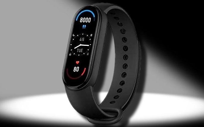 آپدیت جدید دستبند هوشمند می بند 6 چه تغییری به همراه دارد؟