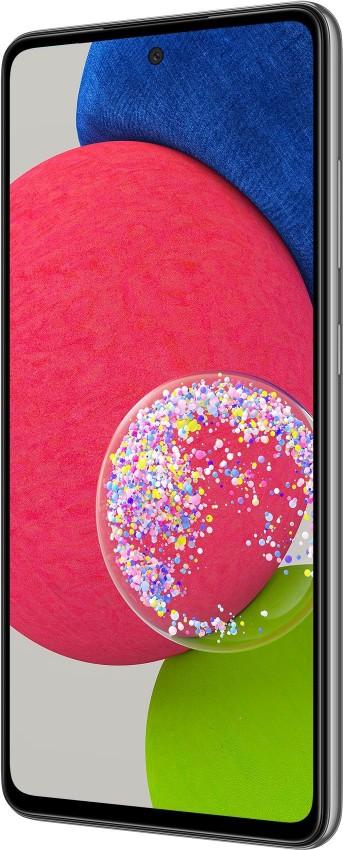 آیا گوشی گلکسی A52s سامسونگ یک دوربین تلهفوتو خواهد داشت؟
