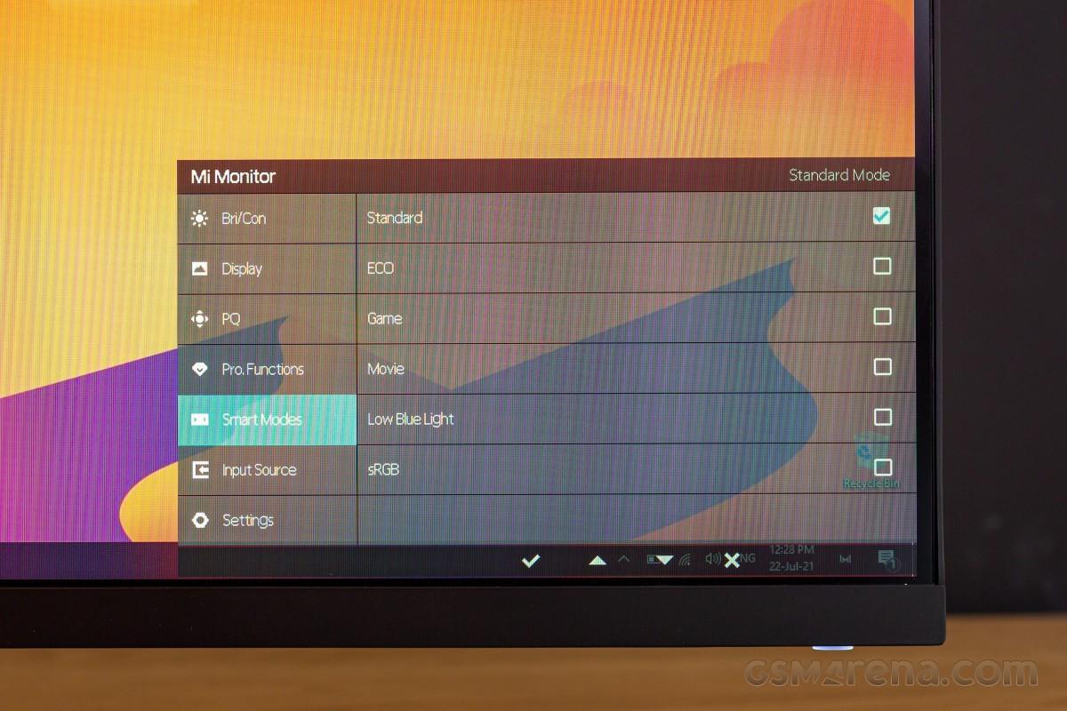 بررسی کامل و تخصصی مانیتور Mi 2K Gaming Monitor شیائومی: ترکیب نادر دقت و سرعت