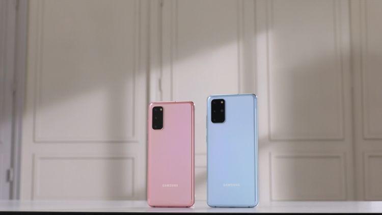تقابل دو گوشی گلکسی اس 20 و اس 20 پلاس کدام مدل را بخرید؟