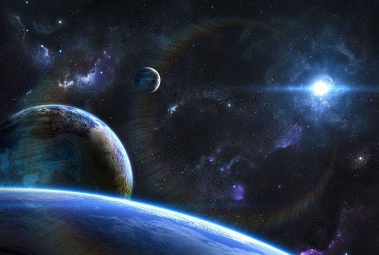 دانشمندان برای اولین بار نواحی تشکیل دهنده قمر را در یک منظومه شمسی دیگر کشف کردند