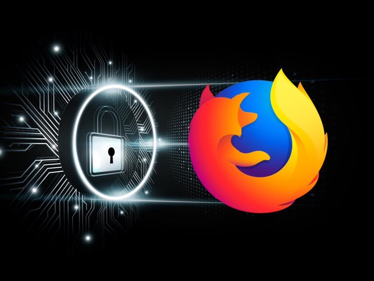 روش تنظیم کلید ریکاوری و احراز هویت دو مرحلهای در فایرفاکس