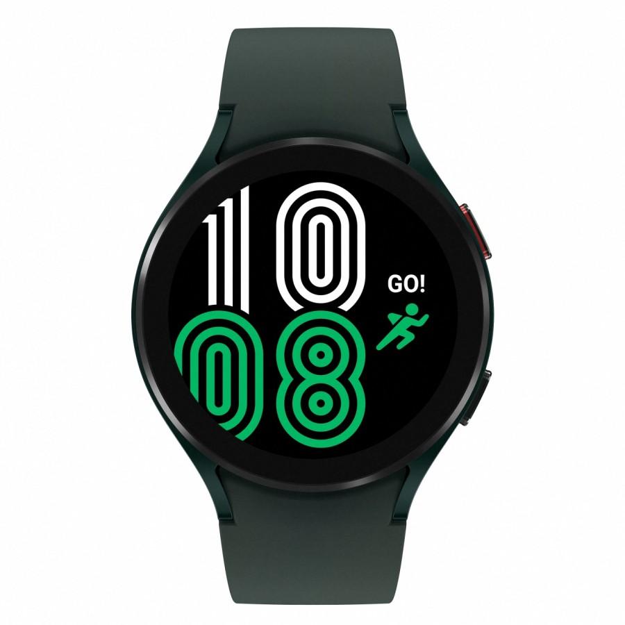 سامسونگ از ساعتهای هوشمند جدید گلکسی واچ 4 و گلکسی واچ 4 کلاسیک با تراشه 5 نانومتری رونمایی کرد 10