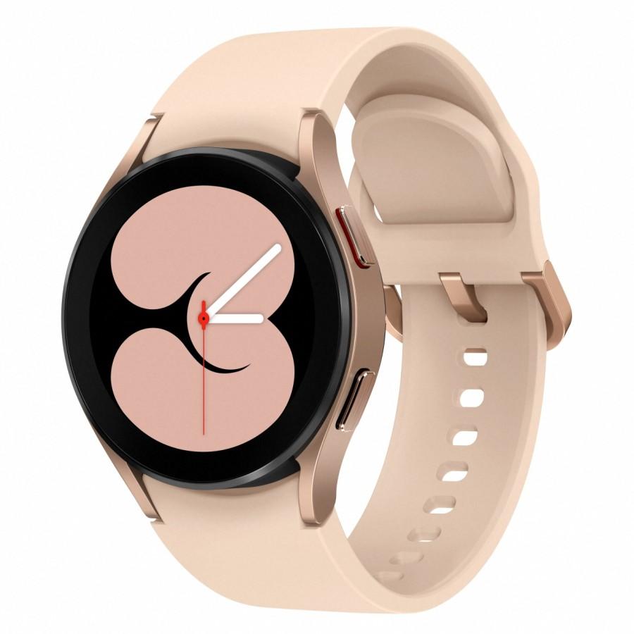 سامسونگ از ساعتهای هوشمند جدید گلکسی واچ 4 و گلکسی واچ 4 کلاسیک با تراشه 5 نانومتری رونمایی کرد 8 1