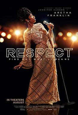 فیلم درام احترام 2021 Respect