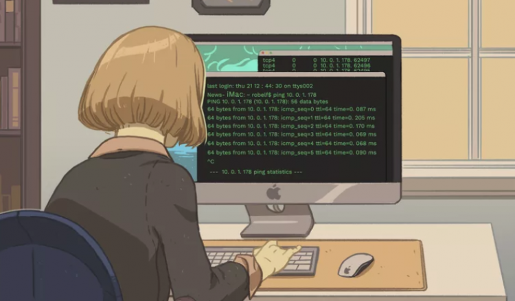 نحوه پیدا کردن مک آدرس در ویندوز 10