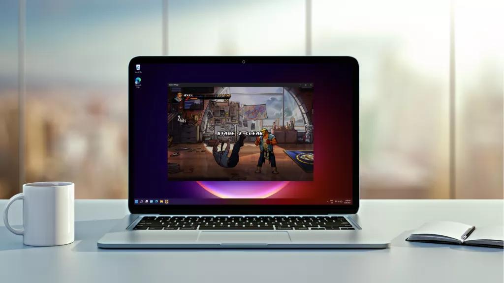نحوه گرفتن اسکرین شات در ویندوز 11