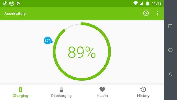 چطور سلامت باتری را در گوشیهای اندروید بررسی کنیم؟