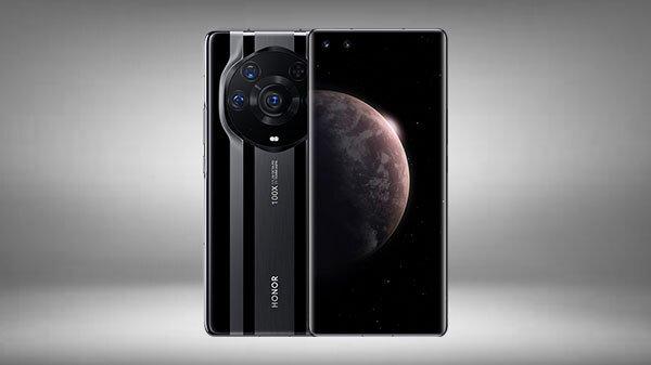 گوشی مجیک 3 پرو پلاس هیولای جدید آنر با طراحی جذاب رونمایی شد
