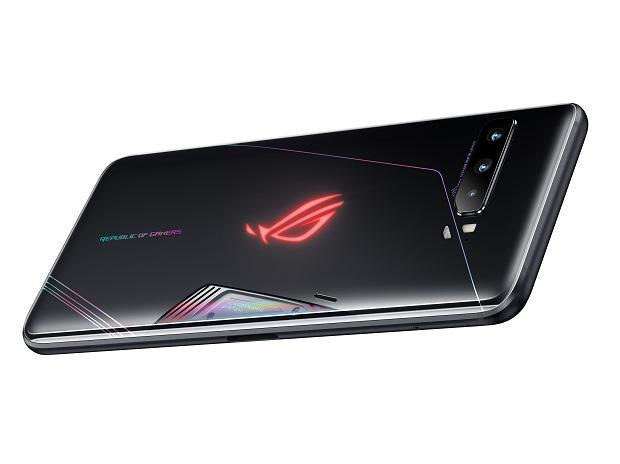 ROG Phone 5S