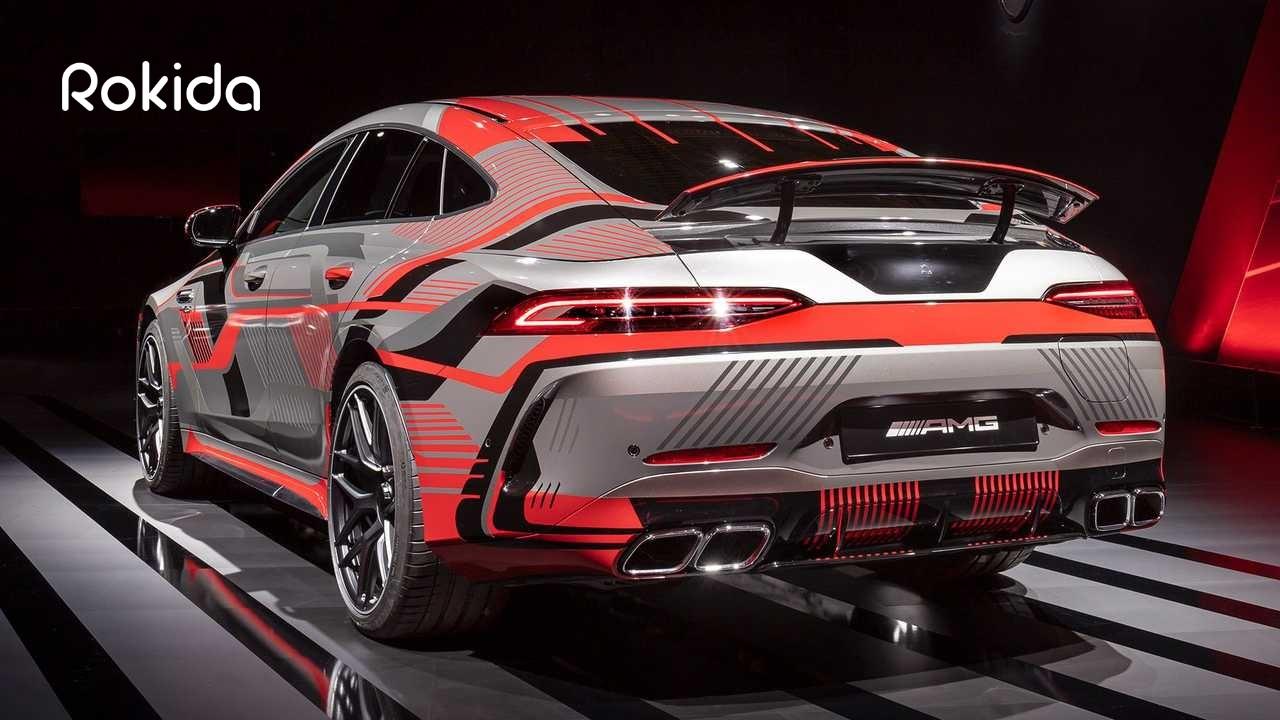 AMG GT63 E_Performance