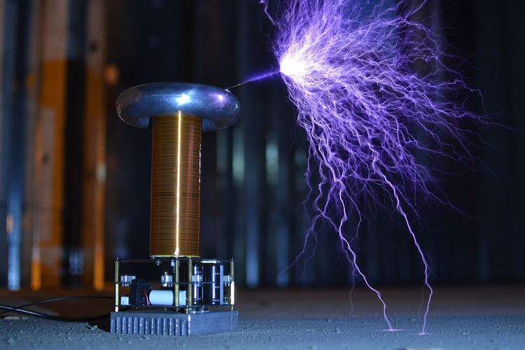 5 اختراع برتر نیکولا تسلا و نقش آنان در شکلگیری دنیای کنونی
