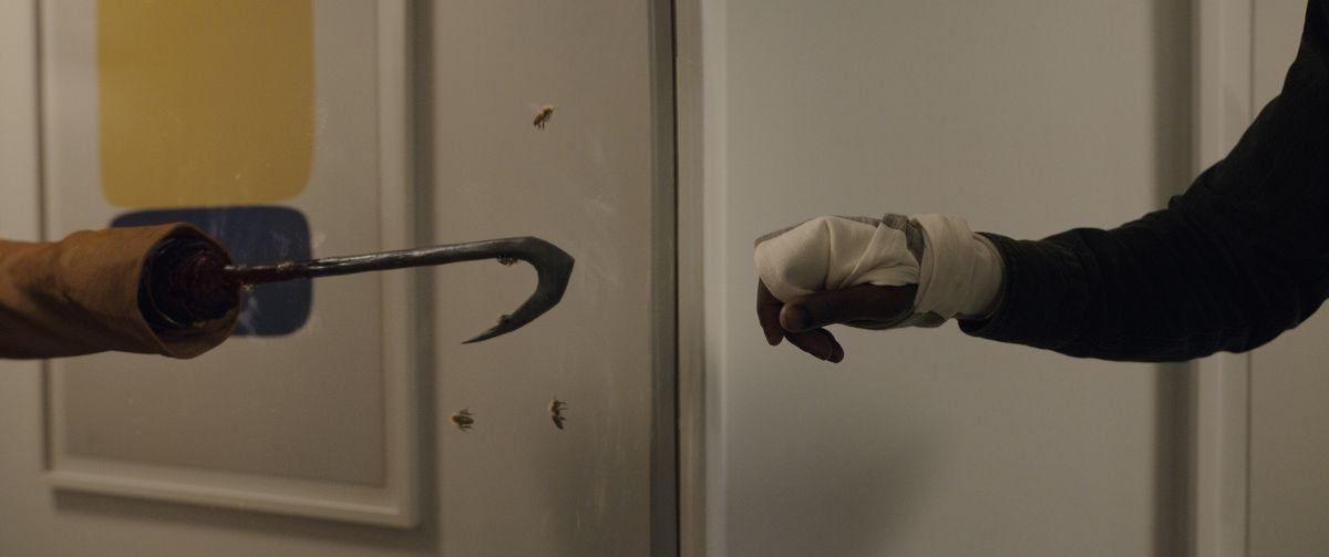 مرد آبنباتی- کندی من (Candyman) 2021