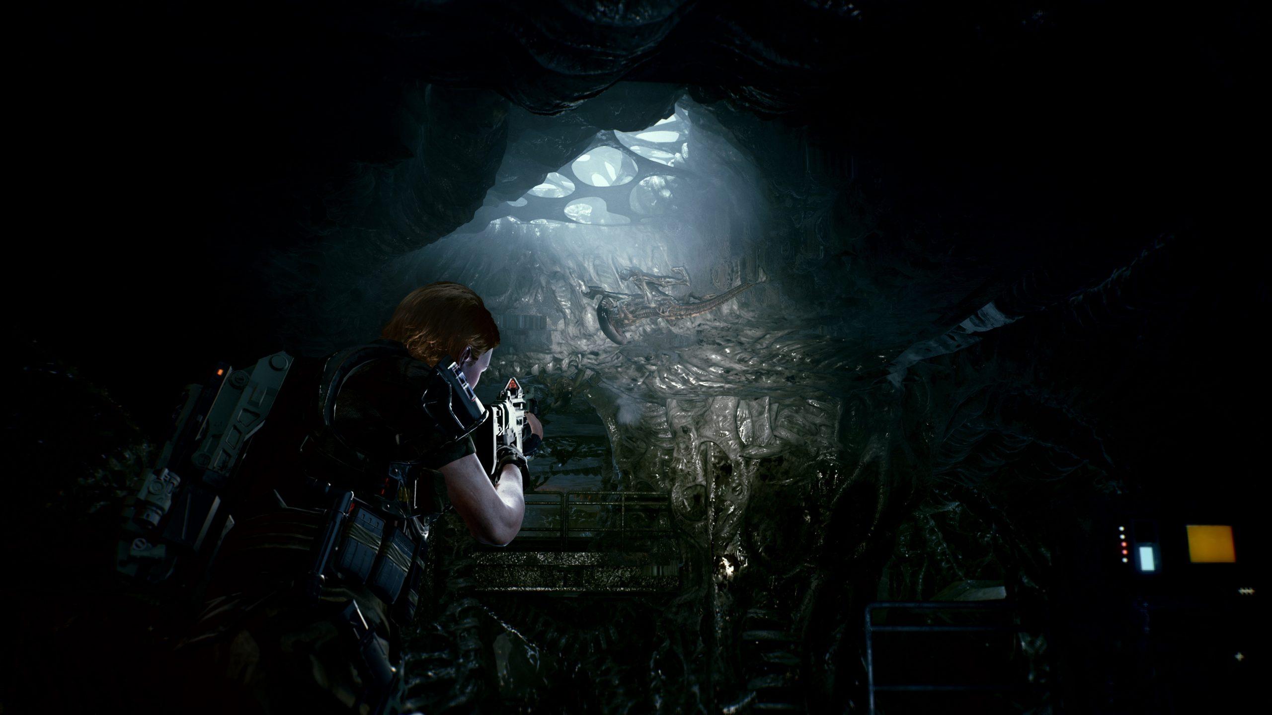 Aliens Fireteam Elite Screenshots 4 scaled