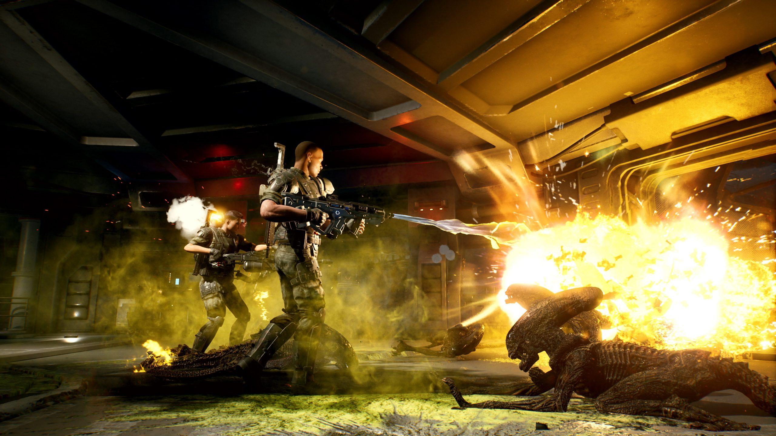Aliens Fireteam Elite Screenshots 5 scaled