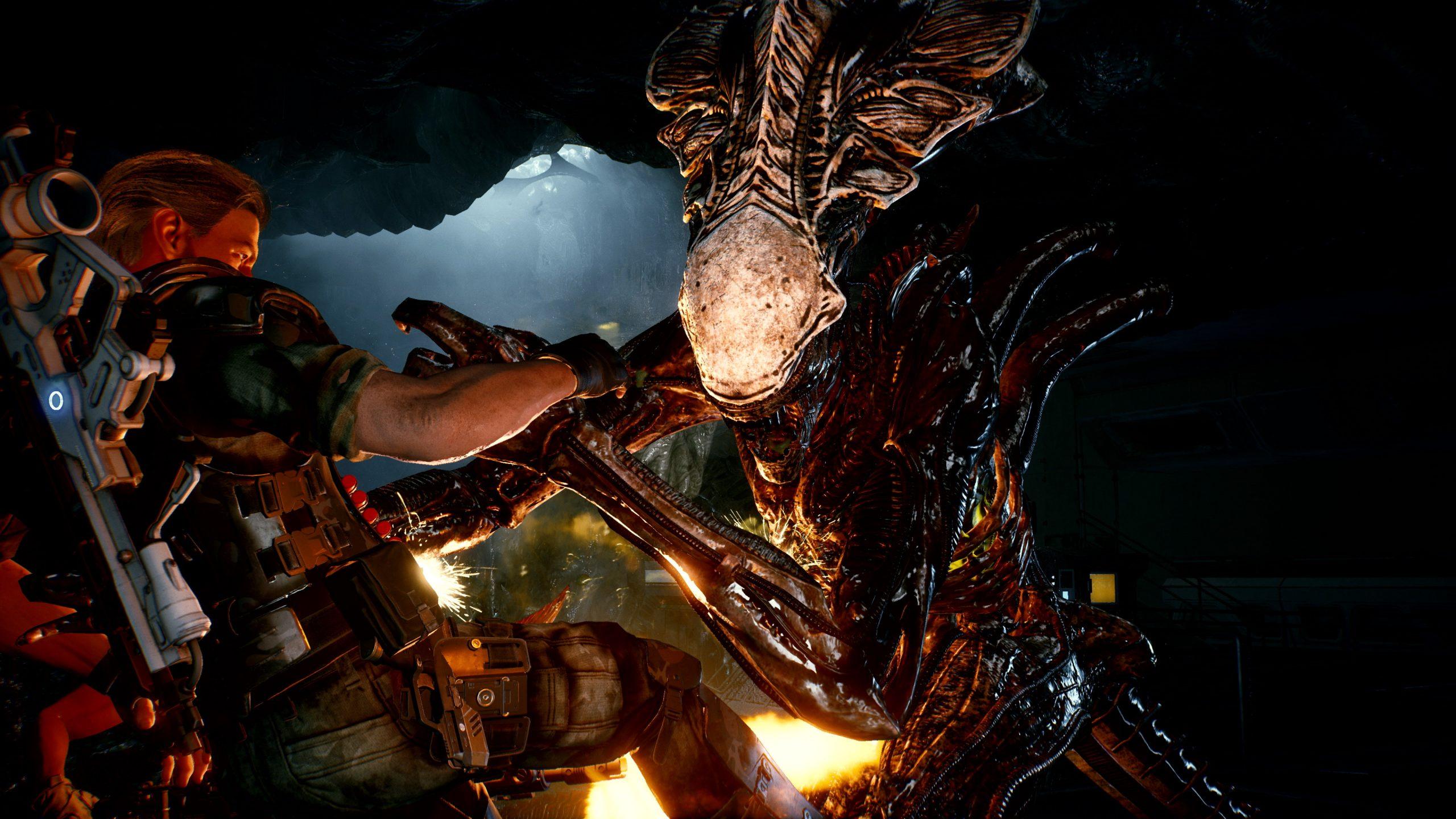 Aliens Fireteam Elite Screenshots 7 scaled
