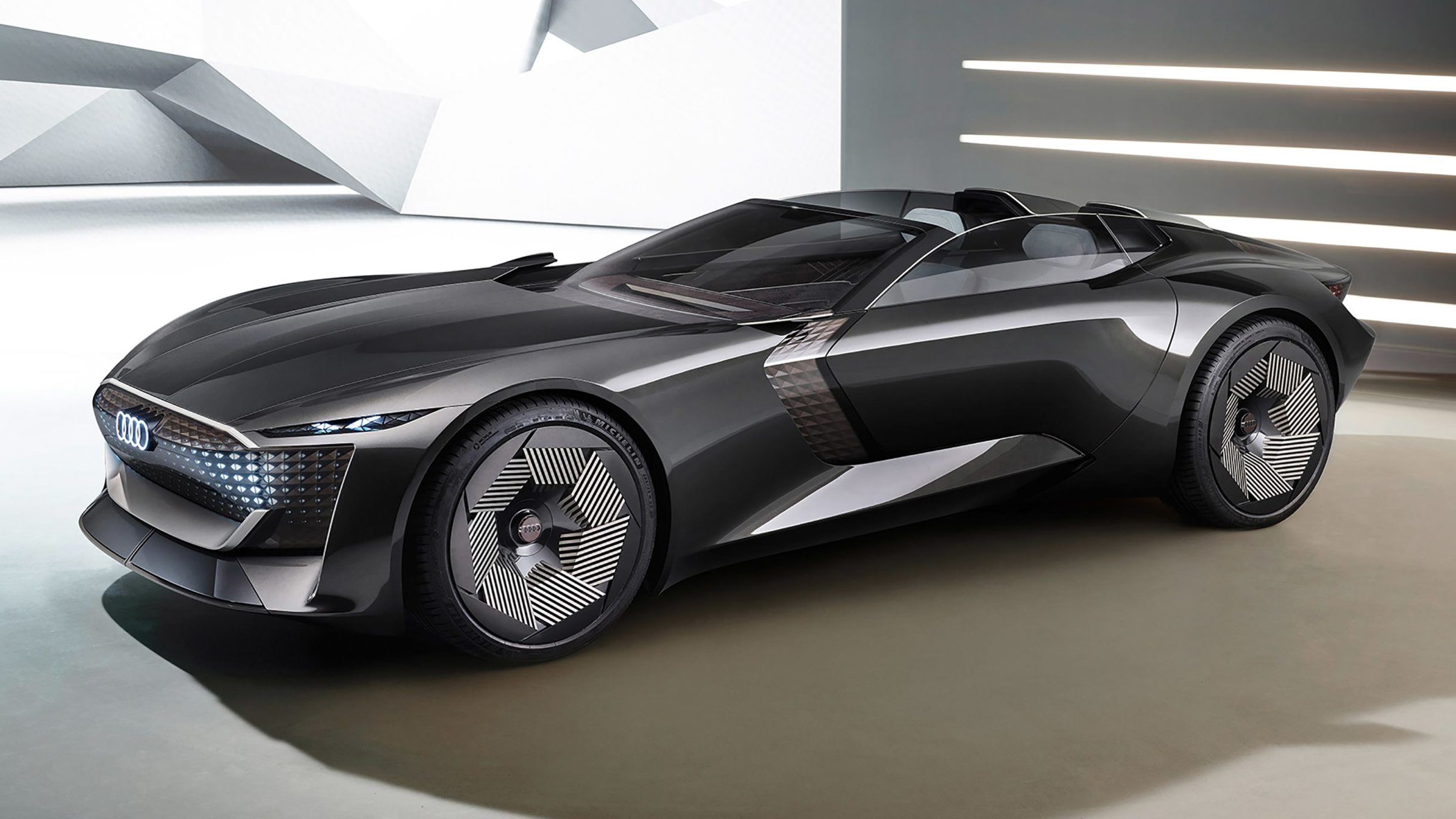 Audi Sky Sphere Concept 3 e1628628691693