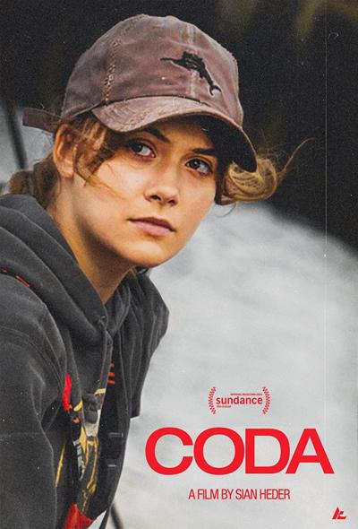 فیلم کودا 2021 Coda