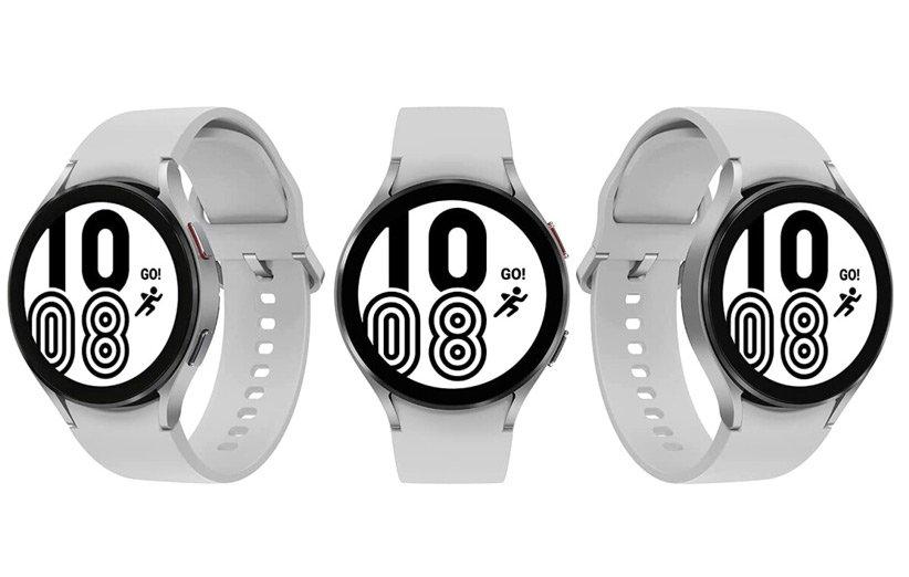 Galaxy Watch 4 1