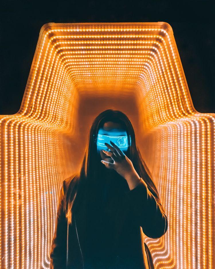 متاورس را در 5 قدم بشناسید: ریشه جایگزین اینترنت در رویا