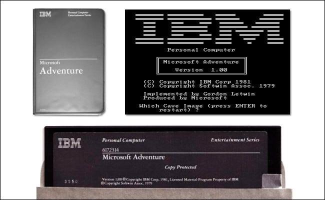 استفاده از PC-DOS