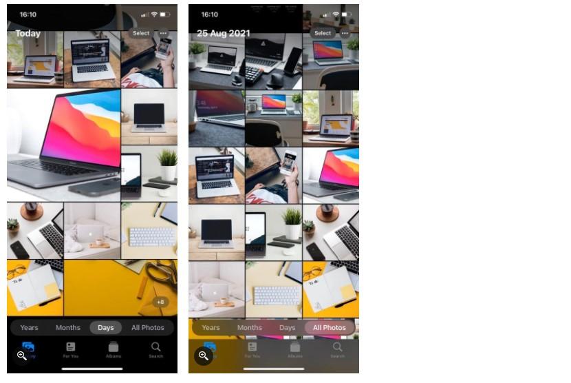 تصاویر و فایل های دانلود شده در آیفون شما پیدا نمی شود؟ باید راه را بدانید