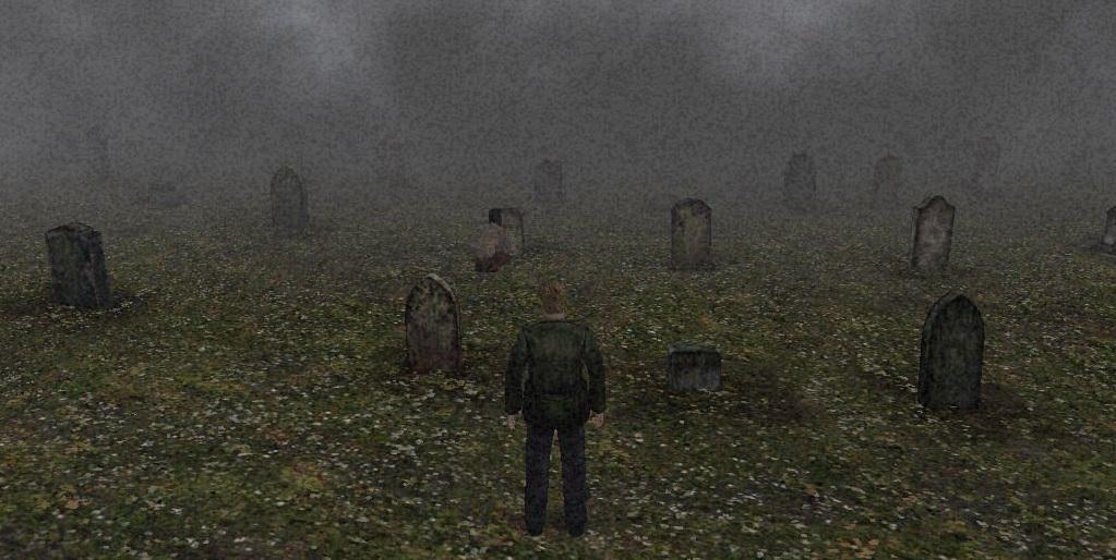 Silent Hill 2 Part One Screenshots 1 2