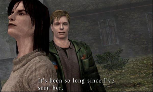 Silent Hill 2 Part One Screenshots 4