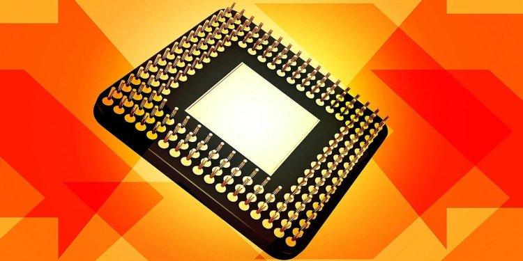 پردازنده داخلی در گوشی های هوشمند