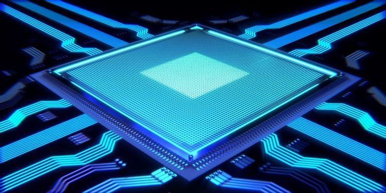 پردازنده داخلی