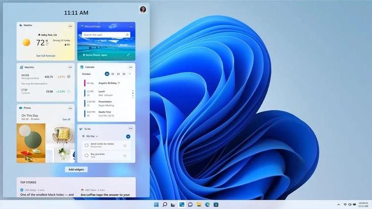 macOS در ویندوز 11