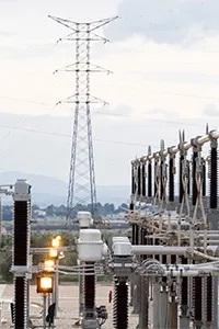 شبکه های برق