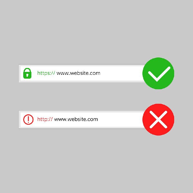 سایتهای امن