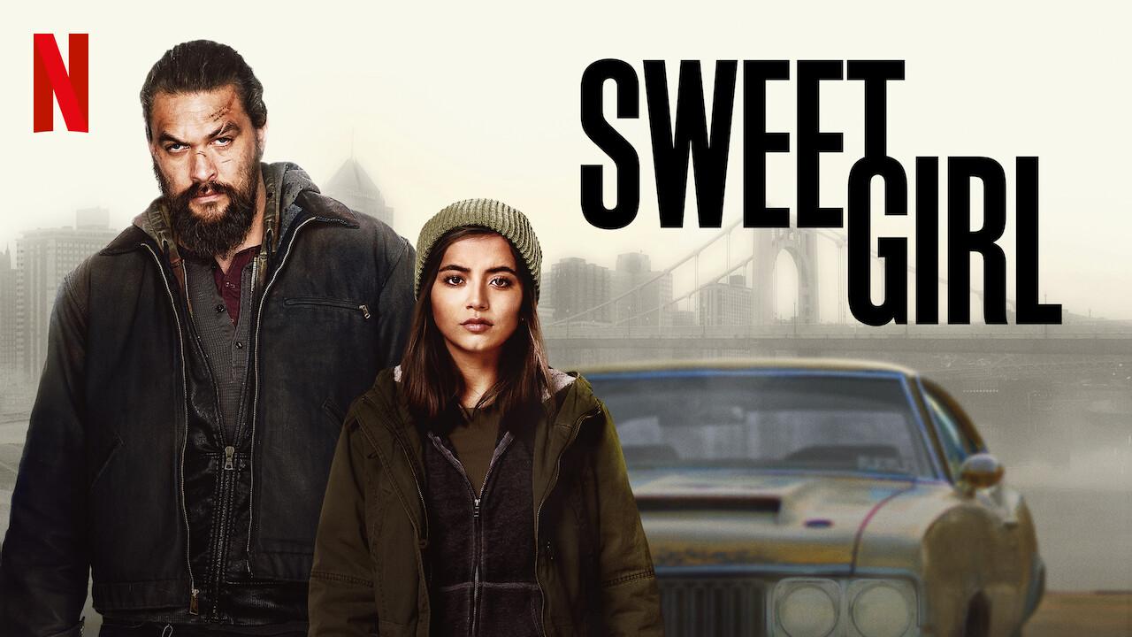 معرفی و بررسی فیلم دختر شیرین 2021 (Sweet Girl)