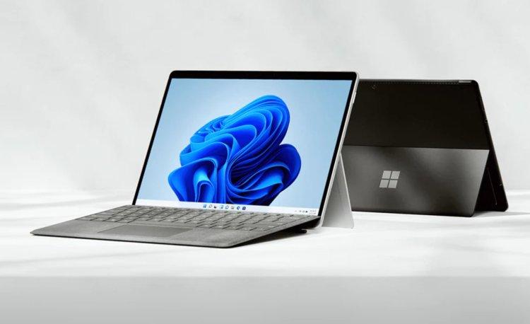 تبلت سرفیس پرو 8 مایکروسافت با استاندارد LTE Advanced چه زمانی معرفی خواهد شد؟