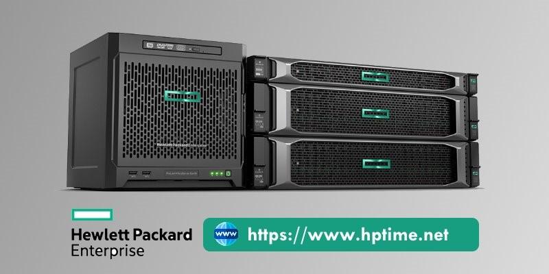 خرید سرور HP 2