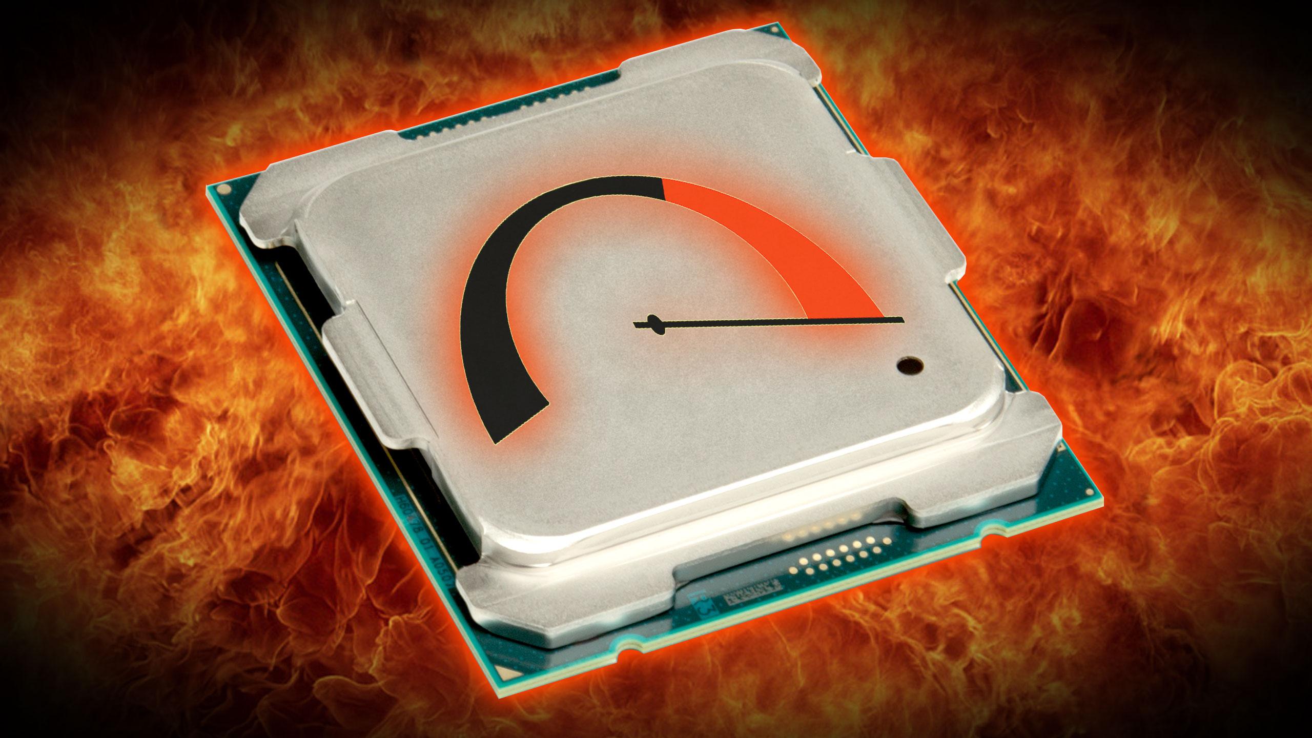 علت داغ شدن کامپیوتر چیست و چه راه حلی دارد؟